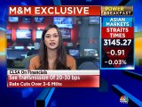 RBI's 25 basis points rate cut not enough to spur demand, says M&M's Pawan Goenka