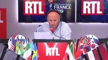 Le journal RTL de 18h du 07 juin 2019