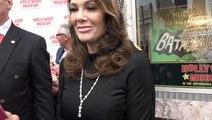Lisa Vanderpump On Quitting Real Housewives Of Beverly Hills
