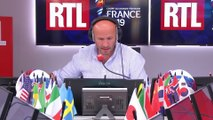 RTL Monde du 07 juin 2019