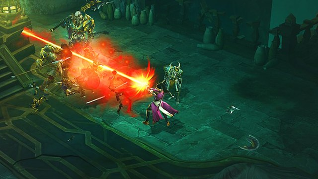 Seven years later, 'Diablo III' is still one of the most entertaining games of all time — Games to Play Before You Die