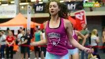 Herstal accueille la plus grande compétition de Crossfit de Wallonie