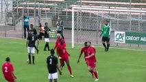 Coupe de Provence : les buts de la finale Istres - Salon Bel Air
