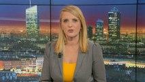 Euronews Sera | TG europeo, edizione di venerdì 7 giugno 2019