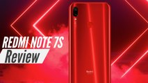 Redmi Note 7S Review: Best budget smartphone under Rs 12,000