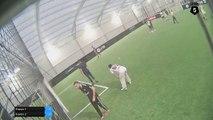 Equipe 1 Vs Equipe 2 - 07/06/19 19:32 - Loisir Paris 13e (LeFive) - Paris 13e (LeFive) Soccer Park