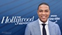 CNN Anchor Don Lemon Gets Candid About the Toxicity of the Political-Media Climate | THR News