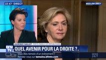 """La porte-parole des Républicains assure que le départ de Valérie Pécresse est """"incompréhensible"""""""