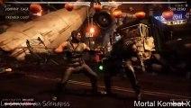 [PEGI 18] Mortal Kombat X  - Visionic part en live (07/06/2019 22:03)
