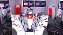 Le journal RTL de 23h du 07 juin 2019