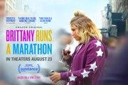 Brittany Runs a Marathon Trailer (2019)