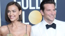 Yes, Bradley Cooper and Irina Shayk reportedly broke up—but don't drag Lady Gaga into it