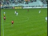 12/05/01 : Severino Lucas (34') : Auxerre - Rennes (0-1)
