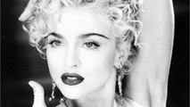 Madonna Releases 'Dark Ballet'