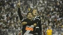 Veja os gols da vitória do Vasco sobre o Internacional