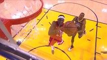 2017 NBA G League Finals MVP Pascal Siakam Scores 19 PTS In Raptors Game 4 NBA Finals Win