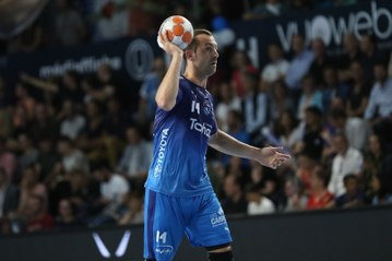Montpellier-Pontault, le résumé | J26 Lidl Starligue 18-19