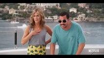 MURDER MYSTERY Official Trailer (2019) Adam Sandler, Jennifer Aniston Movie HD