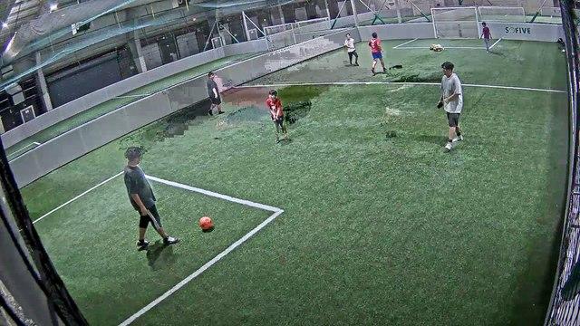 06/08/2019 00:00:01 - Sofive Soccer Centers Rockville - Anfield