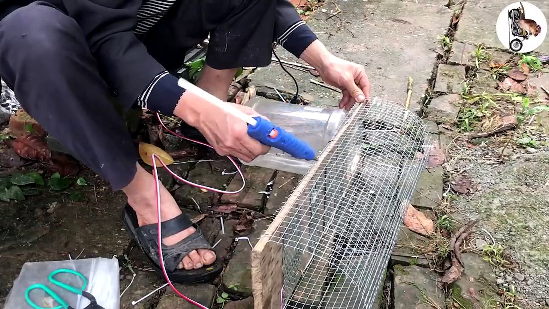Electric Rat Trapbest Mouse Trap Using