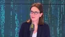 """Echec du mariage Renault/Fiat-Chrysler : """"C'est très compliqué de faire des grandes alliances industrielles"""" (A de Montchalin)"""
