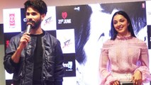 Shahid Kapoor makes big revelation on Kiara Advani's relationship status | FilmiBeat