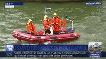 Tempête Miguel: 3 sauveteurs morts en mer (2/3)