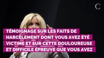 PHOTO. Le message très touchant de Brigitte Macron adressé à Jeremstar
