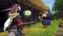 Sakuna : Of Rice and Ruin - Bande-annonce E3 2019