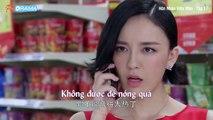 Phim Nhật Ký Trốn Hôn Tập 17 Việt Sub | Phim Tình Cảm Trung Quốc | Diễn Viên : Lưu Đào,Mã Thiên Vũ,Lữ Giai Dung,Vương Diệu Khánh.