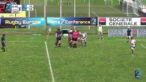 REPLAY GAMES 2 - RUGBY EUROPE MEN 7s CONFERENCE 2019 - BELGRADE 2019