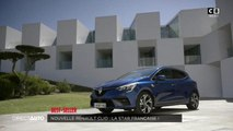 Best-seller : Nouvelle Renault Clio : La star française ! - Direct Auto - 08/06/2019
