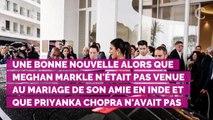 Meghan Markle : la raison pour laquelle son amie Priyanka Chopra n'a toujours pas rencontré Archie