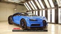 Bugatti Chiron Sport : La reine des Hypercar ! - Direct Auto - 08/06/2019