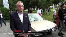 Villa d'Este : Le plus beau rassemblement du monde ! - Direct Auto - 08/06/2019