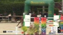 GN2019 | SO_05_Tours | Pro Elite Grand Prix (1,50 m) Grand Nat | Jean Luc MOURIER | VOLTAIRE DU MADS