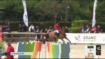 GN2019 | SO_05_Tours | Pro Elite Grand Prix (1,50 m) Grand Nat | Vanessa MARGOTTIN | QADRILLE DE COEURJOYE
