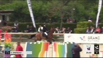 GN2019 | SO_05_Tours | Pro Elite Grand Prix (1,50 m) Grand Nat | Tomas COUVE CORREA | VOISINE DE NORMANDIE