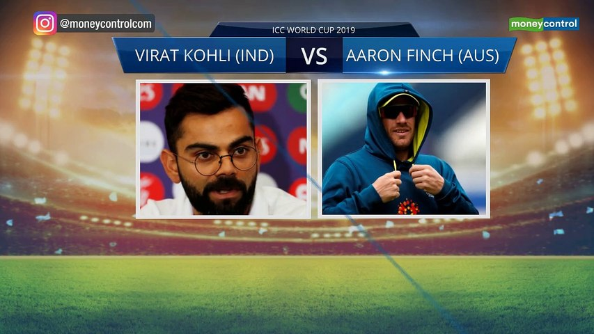 India vs Australia World Cup 2019 preview: Where to watch live, team news, possible XI and betting odds