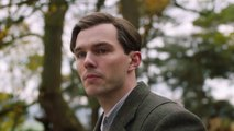 Tolkien: Alliance (French Spot Subtitled)