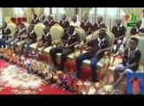 RTB - Rencontre entre le Président de la république et les étalons moto Club du Burkina Faso