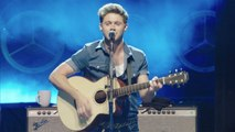 "SMALLFOOT - ""Finally Free"" performed by Niall Horan"