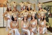 Découverte de la danse polynésienne