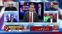 Hard Talk Pakistan With Moeed Pirzada  – 8th June 2019