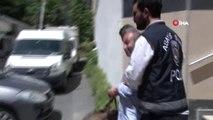Bahçelievler'de karısına sokak ortasında kurşun yağdıran şahıs tutuklandı