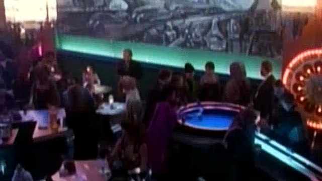 Babylon 5 Season 1 Episode 19 A Voice in the Wilderness (2)