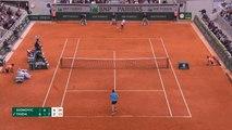 Thiem wins epic battle with Djokovic