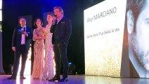 Avy Marciano, président du jury Miss Vosges à Saint-Dié-des-Vosges