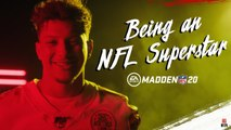 Madden 20 Superstar Journey - Face of the Franchise ft. Patrick Mahomes