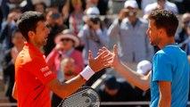 Novak Djokovic Exits French Open, Ending Grand Slam Winning Streak
